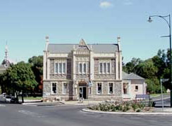 Angaston Soldiers Memorial Hall, Barossa Valley